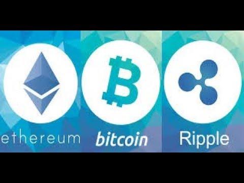 ¿Como comprar Bitcoin, Ripple, Ethereum en Mexico?