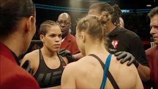 【UFC】ロンダ・ラウジーを撃破して世界に衝撃を与えたアマンダ・ヌネス!