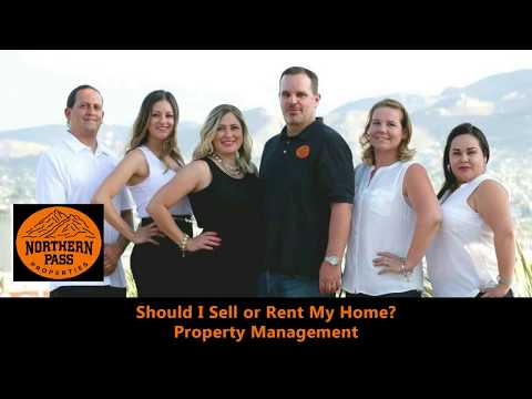 Should I Sell or Rent my El Paso Home? Property Management Education