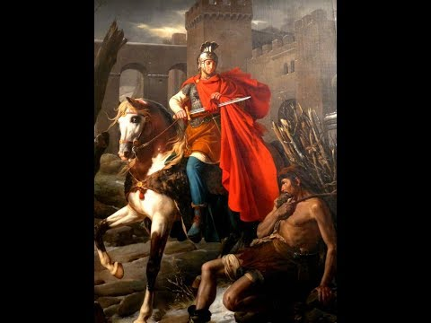 St Martin of Tours: Serves Christ's Poor