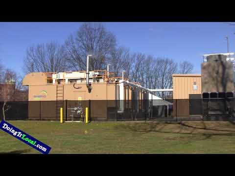 #Bridgeport Flips Switch On Micrgrid