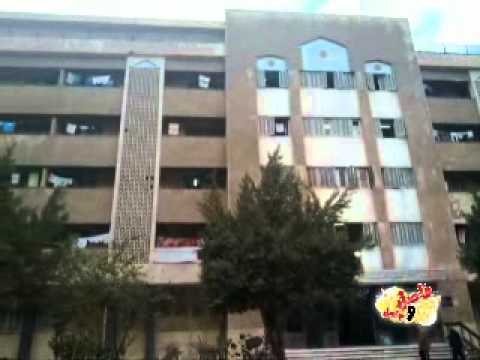 إهداء إلى طلاب كلية الطب جامعة الأزهر.wmv