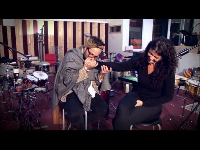 Catia Werneck | Jongando | Teaser