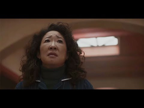 Must See Moment: Chop Chop | Stream Killing Eve Now | BBC America