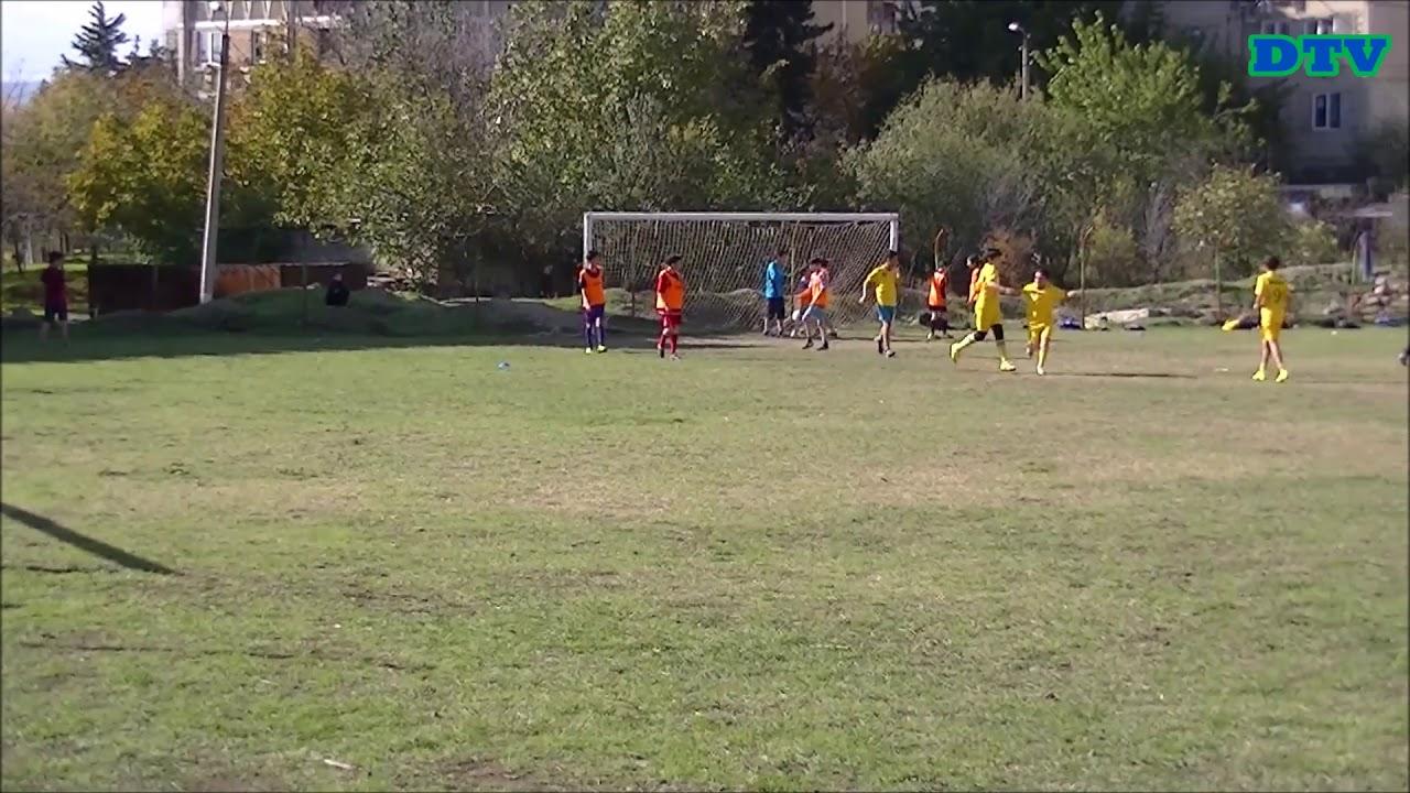 Download David chaduneli's goal vs Krtsanisi - Fc Dominant