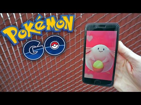 EVENTO DE SAN VALENTIN! Pokemon GO - [LuzuGames]