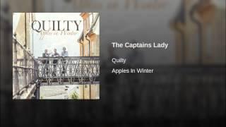The Captains Lady