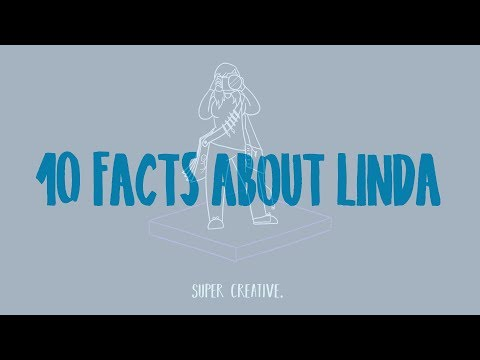 10 Facts About Linda