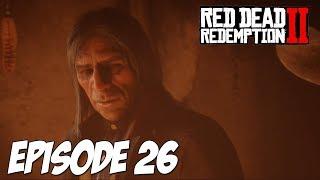 Red Dead Redemption 2 : Pluie Battante | Episode 26
