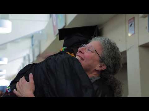 Southern Maine Community College | Class of 2019 Graduation - Jean Medard Zulu