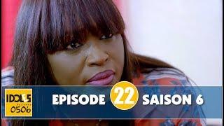 IDOLES - saison 6 - épisode 22