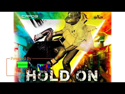 Vybz Kartel - Hold On (Goodman) Hold On Riddim