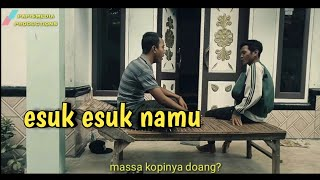 nasibe wong ora due duit || Film komedi