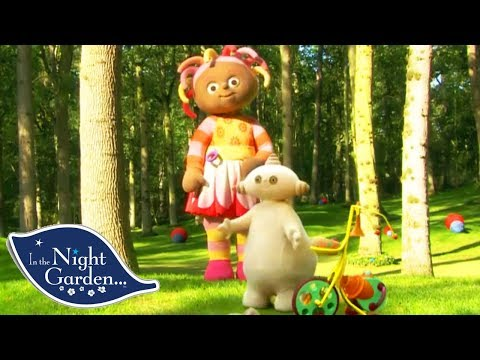 In the Night Garden   Maka Paka & Upsy Daisys Rock Collection   Full Episode   Cartoons for Children