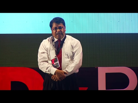 How to make sustainable transport for Bangladesh | Dr. Md. Shamsul Hoque | TEDxBUET