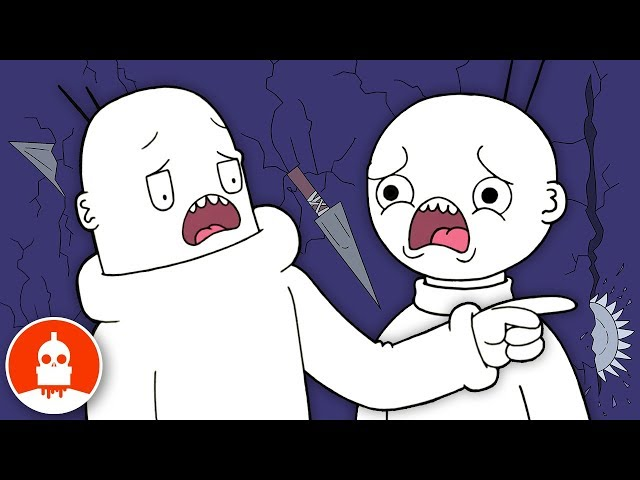 Both Brothers - From GO! Cartoons Only on Cartoon Hangover - Full Episode