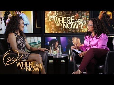 Jimmy McNichol Janine Turner Vivica Fox Peter Ostrum  Where Are They Now  Oprah Winfrey Network