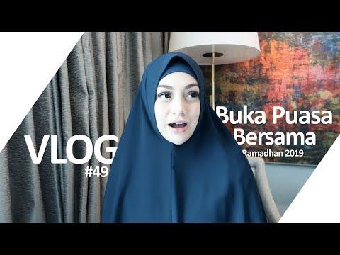Vlog Pakai Hijab ? #49