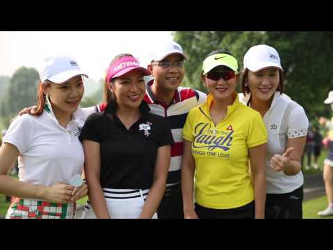 Turkish Airlines World Golf Cup 2017 | Guangzhou