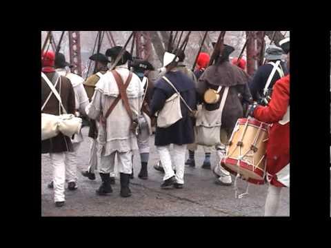 Battle of Trenton - 2009