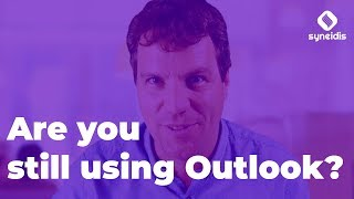 Are you still using Outlook 📧? In this case, some bad news for you…
