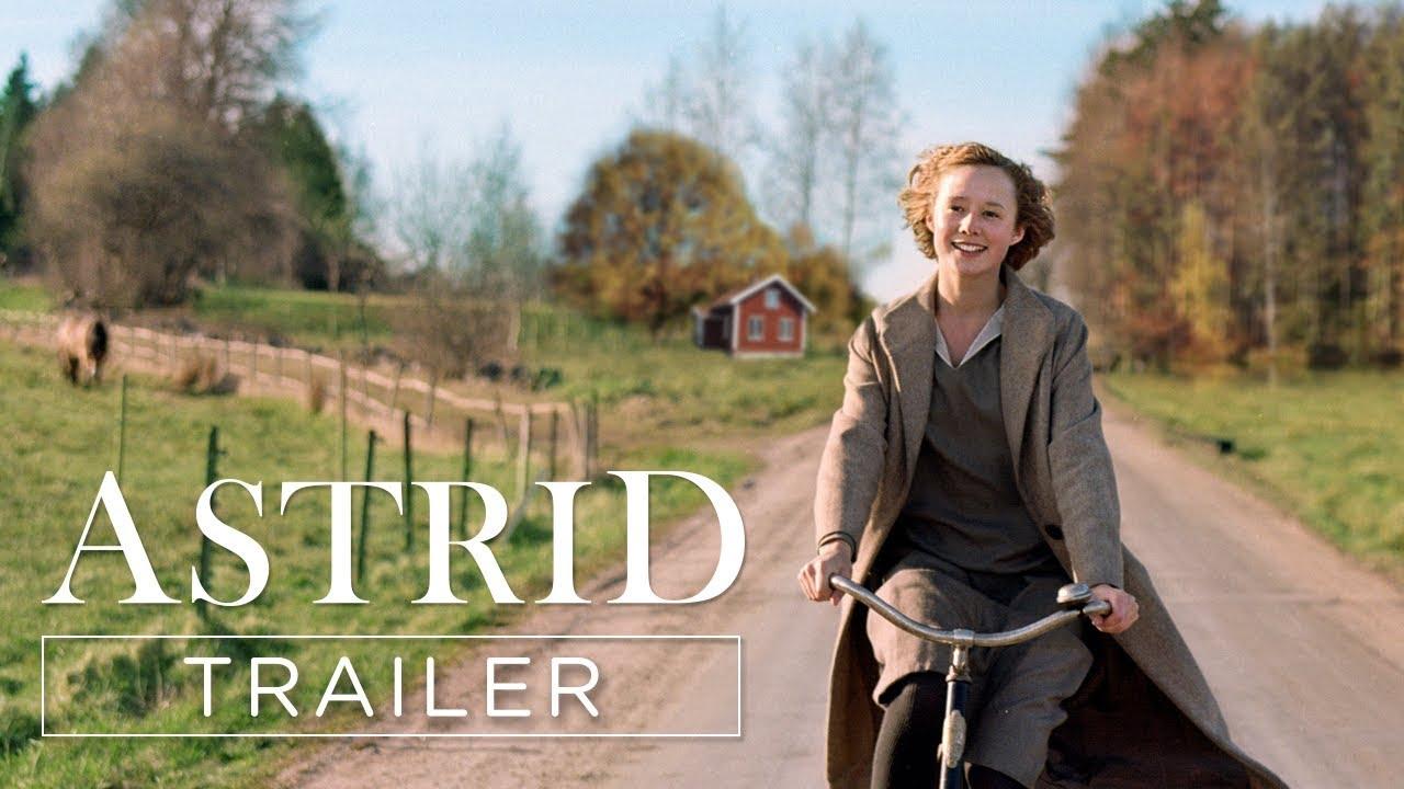 ASTRID | TRAILER | Auf DVD, Blu-ray & Digital erhältlich