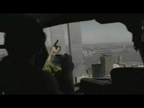 UFO NEW YORK CITY Sighting! One World Trade Center UFO Encounter