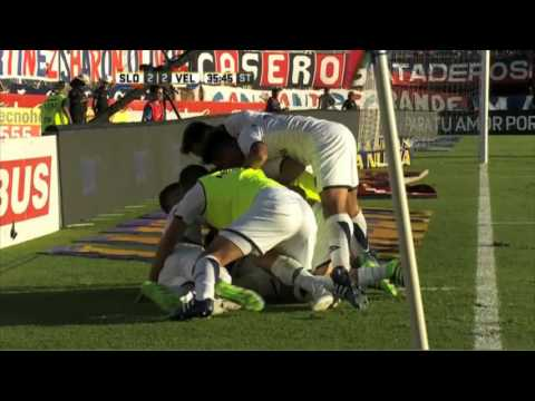 San Lorenzo le ganó a Vélez en un partidazo con goles y expulsados