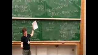 Higgs Bosons Within and Beyond the Standard Model, Heather Logan | Lecture 1 of 4