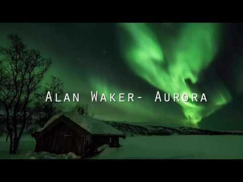 Alan Walker- Aurora- 38 by The Music Composer