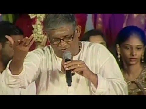 Tanikella Bharani Singing