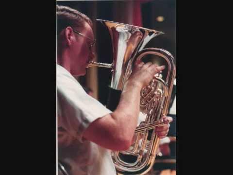 David Werden - Euphonium - Capriccio Di Niccolo