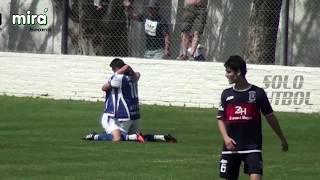 Automoto de Tornquist vs Racing Club de Carhué - Resumen (0-2) | Semifinal torneo Clausura LRF