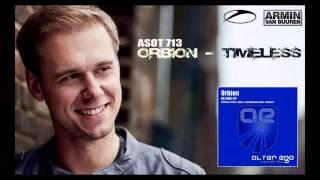 Orbion - Timeless (Original Mix)