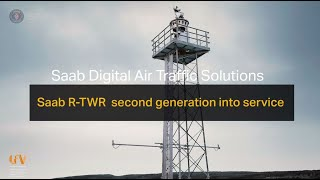 homepage tile video photo for Saab Remote Tower Talks Episode 2 - the second generation