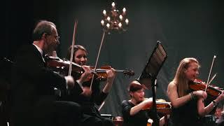 Montenegrin Symphony Orchestra - Auditorium Porto ...