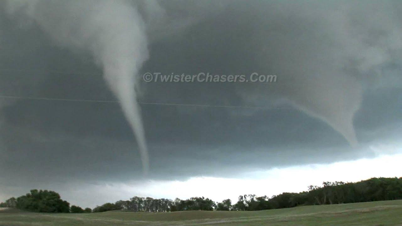 Kansas Tornado Alley