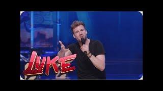I'm Lucky, I'm Luke – Tanztipps von Luke Mockridge