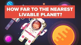 How Long Would it Take to Get to the Nearest Habitable Planets ( TRAPPIST-1 )?