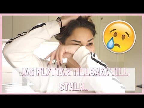 DÄRFÖR FLYTTAR JAG TILLBAKA TILL STOCKHOLM..
