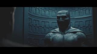 Dota Trailer - Бэтмен против Супермена: На заре справедливости (Dendi против VJLInka)
