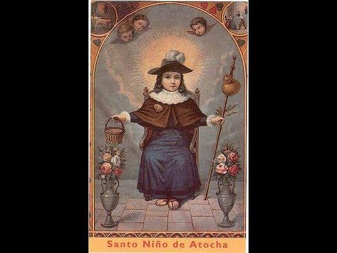 Devotion To The Divine Child