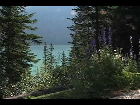 Emerald Lake Lodge - Yoho National Park, BC