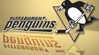 NHL 13 Кубок Стенли Питтсбург вперед! Игра #1