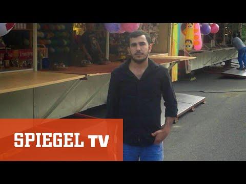 Der Terrorist: Jaber Albakr, eine Heldentat und das Versagen der Justiz