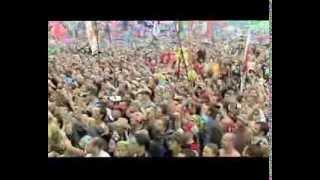 Король И Шут Последний Концерт (Нашествие 2013) плюс клипы