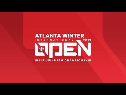 Atlanta Winter 2019 (Mat 12)