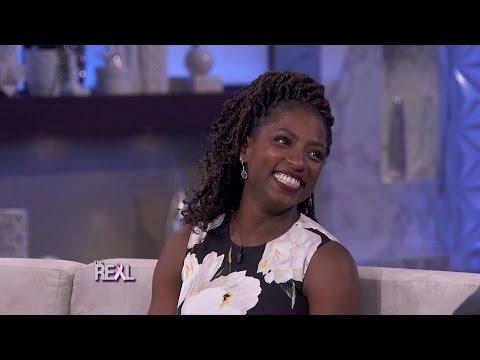 Rutina Wesley's LifeChanging Oprah Moment