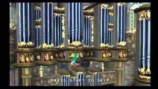 Soul Calibur 2(GameCube)Gameplay 2