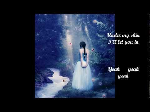 Billie Myers - Tell Me lyrics